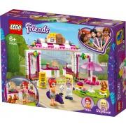 Lego Friends (41426). Heartlake City Park Café