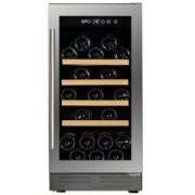 0202140050 - Hladnjak za vino ugradbeni Dunavox DAU-32.81SS