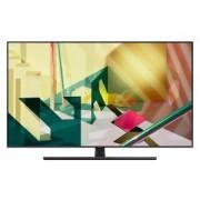 Телевизор Samsung 65Q70T, 65 инча QLED FLAT, SMART, 3400 PQI, Dual LED, Quantum HDR, Bixby, Bluetooth,Wi-Fi, Tizen, QE65Q70TATXXH