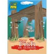 Go Fish: New Fish in School