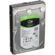 "Seagate Barracuda ST8000DM005 Disco Duro (3.5"", 8000 GB, 7200 RPM)"
