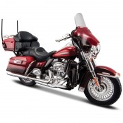 Maisto Schaalmodel motor Harley Davidson Electra Glide 2013 1:18