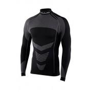 Thermo line koszulka męska D/R W03 (czarno-szary)