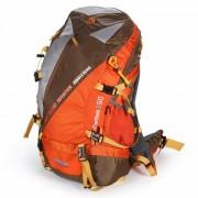 Hasky Mochila al aire libre Ultra-ligera del alpinismo del Nylon - naranja