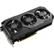 Placa video Asus nVidia GeForce GTX 1660 TUF GAMING O6G 6GB GDDR5 192bit