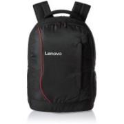 LENOVO BAG 15.6 inch Laptop Backpack(Black)