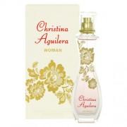 Christina Aguilera Woman eau de parfum 50 ml ТЕСТЕР за жени