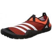 adidas Men's Climacool Jawpaw Slip On Energy, Ftwwht and Cblack Loafers and Moccasins - 8 UK/India (42 EU)