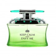 Secret scents keep calm and envy me 100 ml eau de toilette edt profumo donna