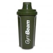GymBeam Šejker maslinasto zeleni 500 ml