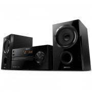 Philips Stereo Micro C/cd Bt Ready Usb Mp3 50w Rms