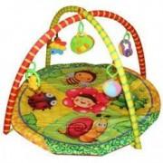 Centru/saltea/covor joaca pentru copii/bebelusi Kota Baby