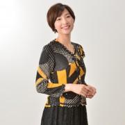 NOKO OHNO ドット&パッチ プリーツジャケット【QVC】40代・50代レディースファッション