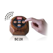 Sistem comanda wireless SC2X