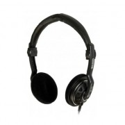 Casti audio Hi-Fi Ultrasone HFI15G, 1m, Negru