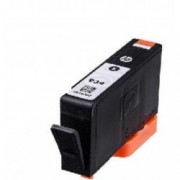 HP : Cartuccia Ink-Jet Compatibile ( Rif. 934XL BK ( C2P19AA ) ) - Nero - ( 1.000 Copie )