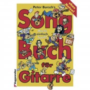 Voggenreiter Song Book for Guitar Bursch