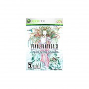 Final Fantasy XI Online Wings Of The Goddess Expansion Pack - Xbox 360