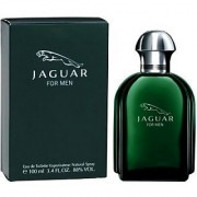 Jaguar Edt - 100 Ml (For Men)