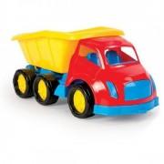 Camion Maxi Truck Dolu