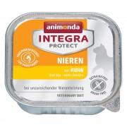 6x100g Adult Renal Animonda Integra Protect Hrană umedă pisici - Curcan