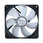Gelid Ventola Silent 120x120x25 12V con Controllo Intelligente PWM