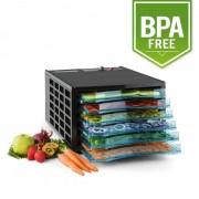 Fruit Jerky Pro 6 Essiccatore per Alimenti 630W 6 Piani senza BPA