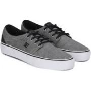 DC TRASE TX SE M SHOE Sneakers For Men(Grey)