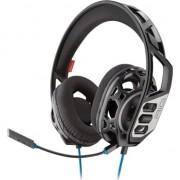 Casti gaming Plantronics RIG 300HS, Microfon, Negru/Argintiu