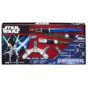 Star Wars The Force Awakens, Sabie laser electronica - Jedi Master
