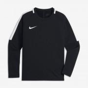 Haut de football Nike Dri-FIT Academy pour Garçon plus âgé - Noir
