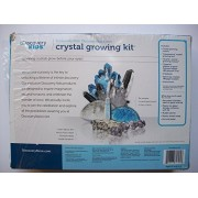 Crystal Growing Kit: Grow Your Own Collection * Discovery Kids