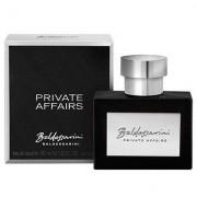 Perfume Private Affair Masculino Baldessarini Perfume EDT 50ml - Masculino