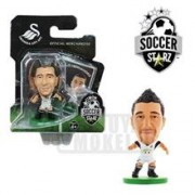 Figurina SoccerStarz Swansea City AFC Pablo Hernandez 2014