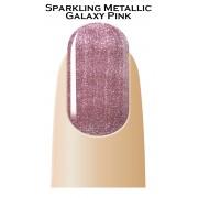 Gelnagellak Sparkling METALLIC GALAXY PINK