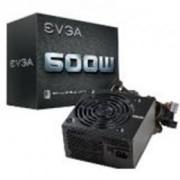 Захранване EVGA 600W Active PFC 80 PLUS 100-W1-0600-KR/EVGA-PS-600W
