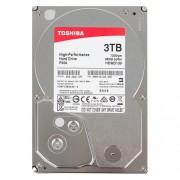 HDD 3TB TOSHIBA HDWD130UZSVA, P300 series, 64MB, 7200 rpm, SATA 3