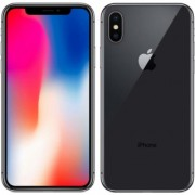 Apple Iphone X 256GB Tamno siva