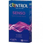 Artsana spa Control Senso 6pz