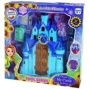 Rappa Kék kastély