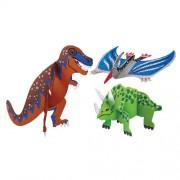 Set creatie 4M Lumea Dinozaurilor
