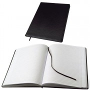 Luxe Notitieboek A4