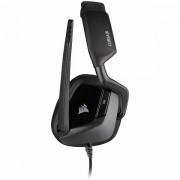 CORSAIR VOID ELITE SURROUND Premium Gaming Headset with 7.1 Surround Sound, Carbon (EU Version) CA-9011205-EU