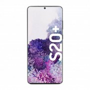 Samsung Galaxy S20+ 5G G986B/DS 128GB negro refurbished