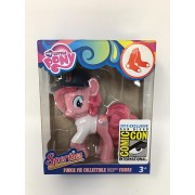 Hasbros My Little Pony Pinkie Pie Vinyl Figure Redsox Collectible Toys