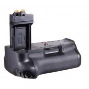 ER Nueva Battery Grip Para Canon 550D 600D 650D 700D T2i T3i T4i BG-E8 BGE8.