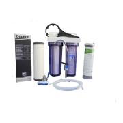 Filtro DUO Reduce Sedimentos, cloro, bacterias y virus