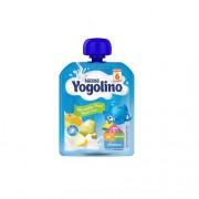 Nestle YOGOLINO 6M - Maçã Pera 90gr