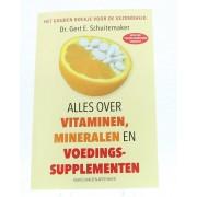 Yours healthcare Het gouden boekje gezondheid