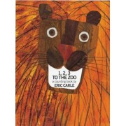 1, 2, 3 to the Zoo, Hardcover